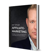 Fachliteratur Affiliate-Marketing von Jan Schust