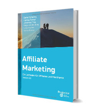 Fachliteratur Affiliate Marketing Leitfaden