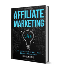 Fachliteratur Affiliate Marketing von Wilherm Klaus
