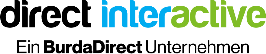 Burda Direct interactive GmbH Logo
