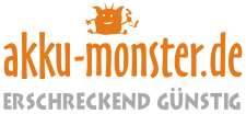 akku-monster.de Partnerprogramm