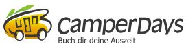 camperdays.de Partnerprogramm