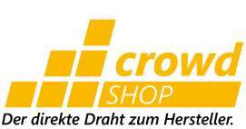 CROWDYHOUSE Partnerprogramm