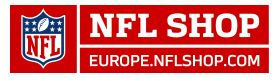 NFL Europe Shop DE Partnerprogramm