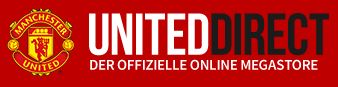 Manchester United Shop DE Partnerprogramm