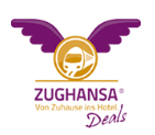 Zughansa Deals Partnerprogramm