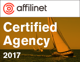 Affilinet Certified Agency 2017