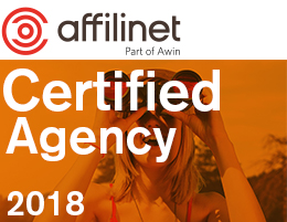 affilinet Certified Agency 2018
