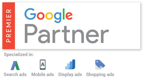 Google Adwords Premium Partner